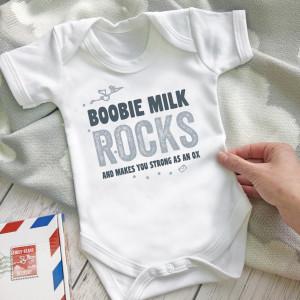 Boobie Milk