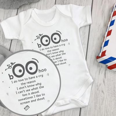 Let The Fun Begin  Baby Gift Set