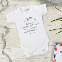 Dad To Be from Mummy's Tummy *