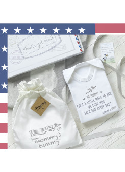 Mom To Be (USA) ORDERS