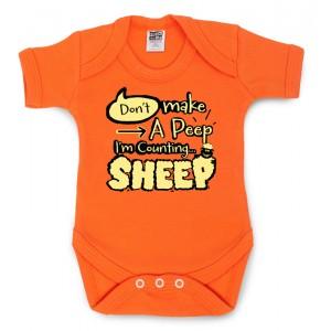 Peep Orange Gro