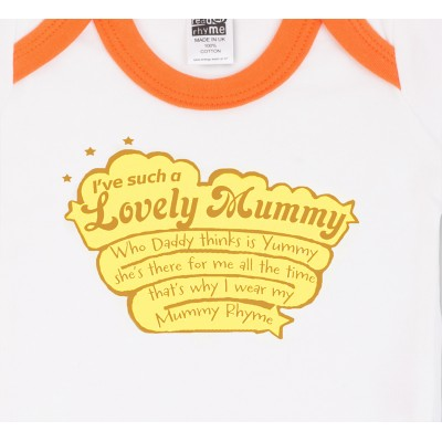 Yummy Mummy and Can't talk gift set