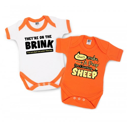 Brink and Peep Gift set