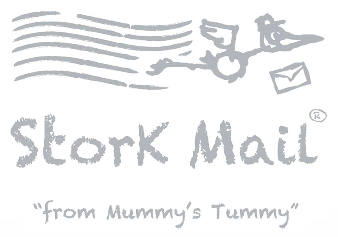 Stork Mail From Mummy's Tummy